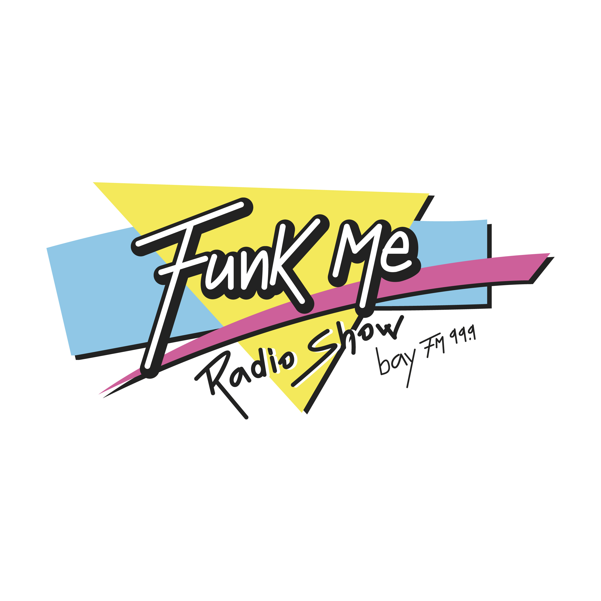 Funk Me! Radio Show with Nico Groove & Pedro on Bay FM - 99.9FM