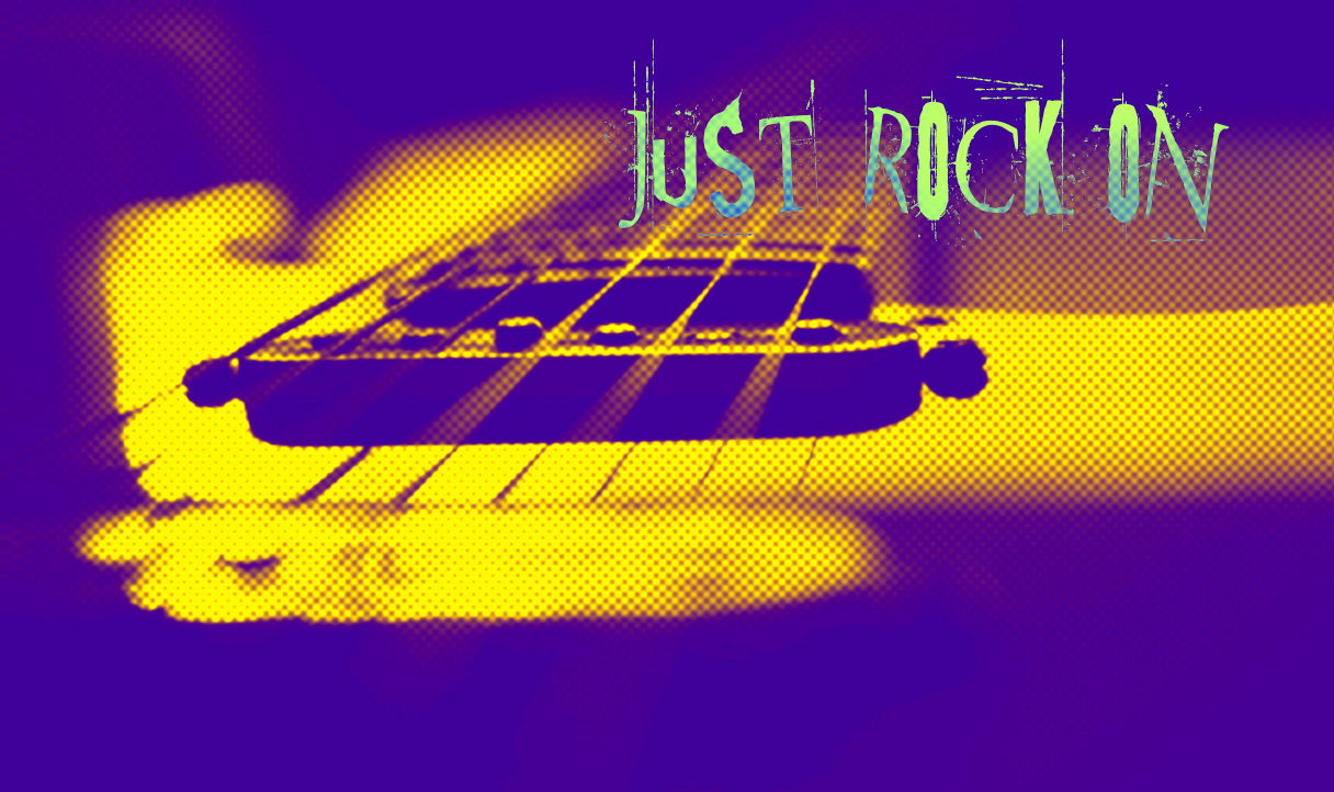 Just Rock On with Gypsy with Francesca Demarco on NOOSA FM