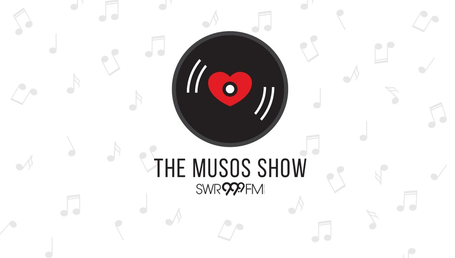 The Musos Show with Nick, Jessey & Crew on SWR Triple 9 FM
