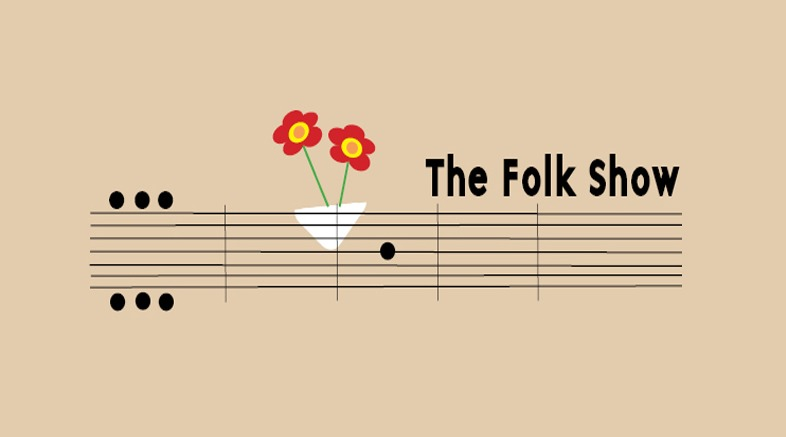 The Folk Show with  on Capricorn Community Radio