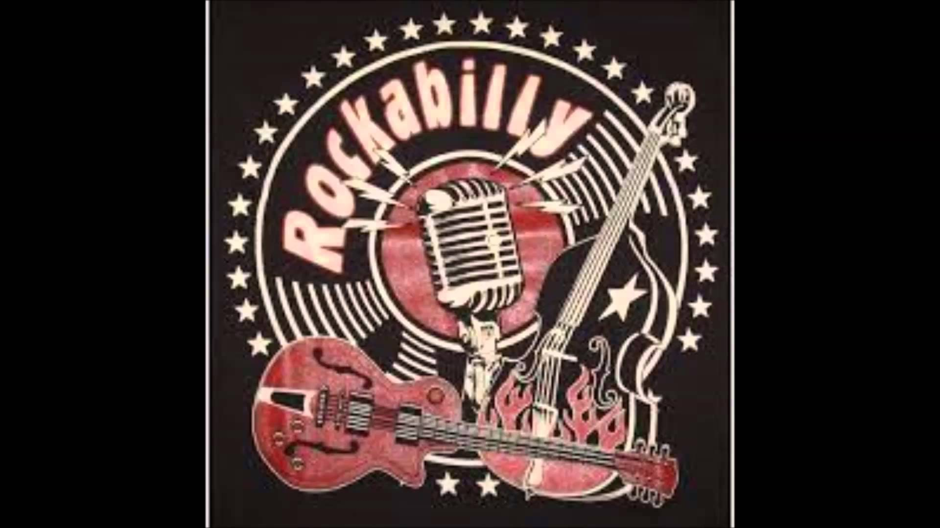 The Rockabilly N Blues Radio Hour with James Riley on Seymour FM