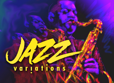 Jazz Variations with Tonia King on Seymour FM