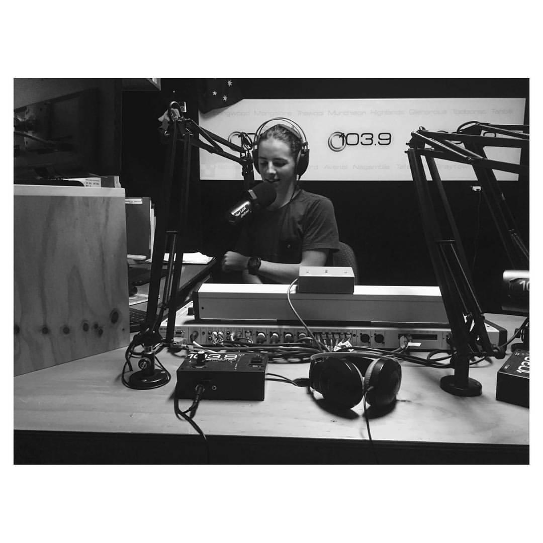 One Stop Hip Hop with Callum Watson on Seymour FM