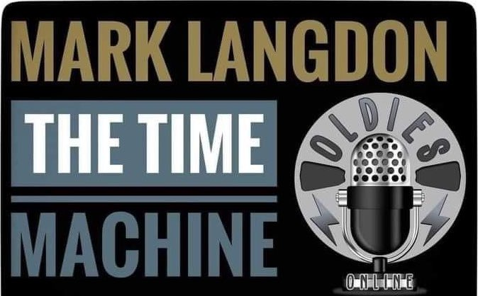 The Time Machine with  on Seymour FM