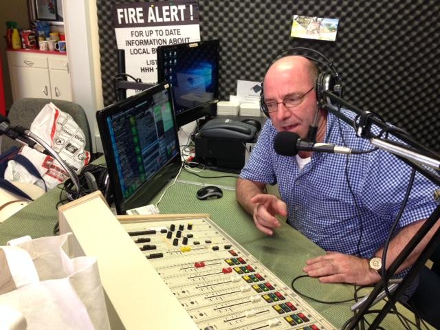 Pasquale Presents with Pasquale Vartuli on Triple H FM