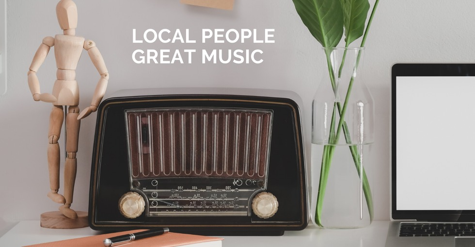 Great Music with  on Seymour FM