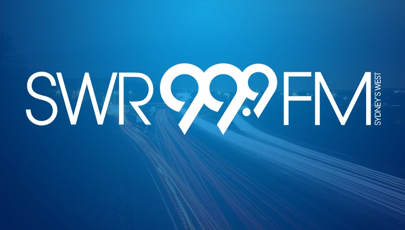 The Difference is the Music with  on SWR 99.9 FM