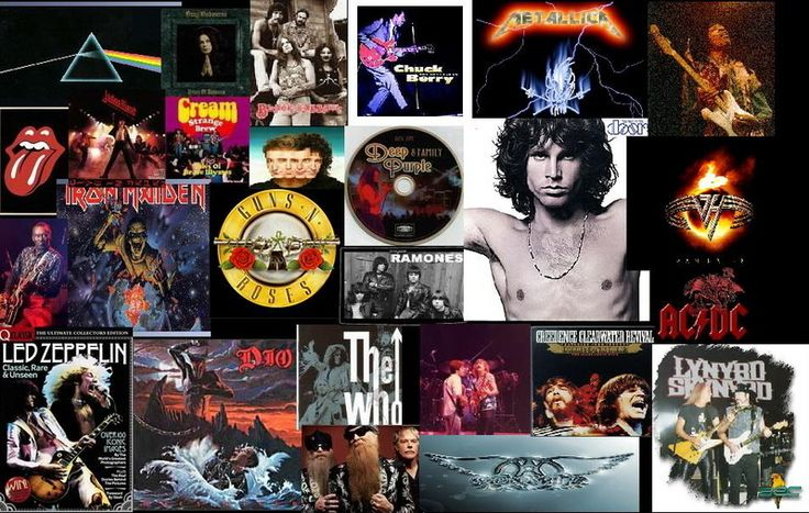Classic Rock Show with Micky D on SWR Triple 9 FM