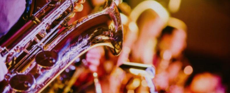 Primetime Jazz with Michael McEwan, Mark Rubeo, Steve Duff, John Burke, Lizzie Handsley and Matthew Johnston on Radio Adelaide