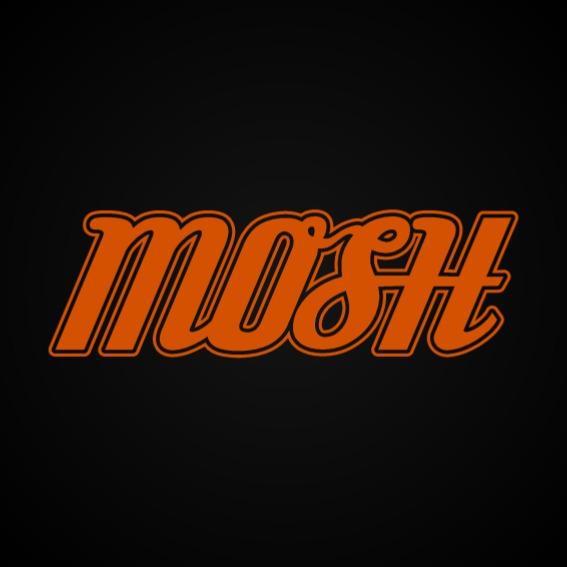 MOSH with Nicholas Quadrio on Radio Adelaide