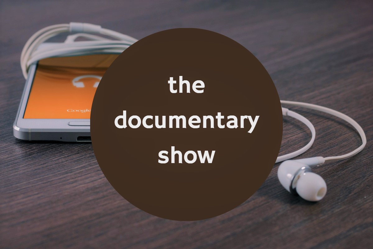 The Documentary Show with Michael Schubert on Bay FM - 99.9FM