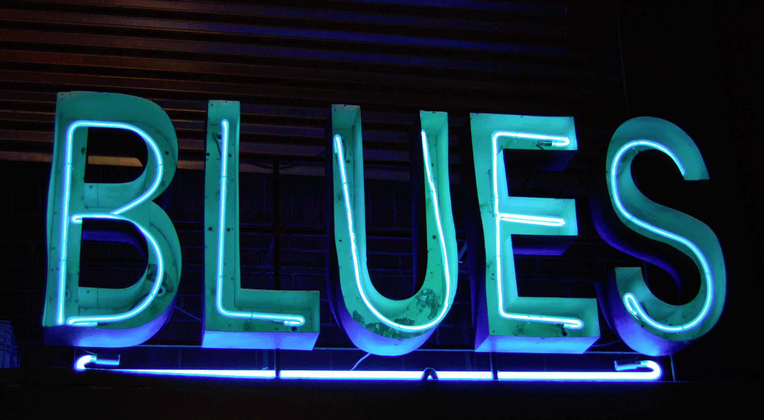 World Blues Plus with Big Bad Kev on 5GTR FM
