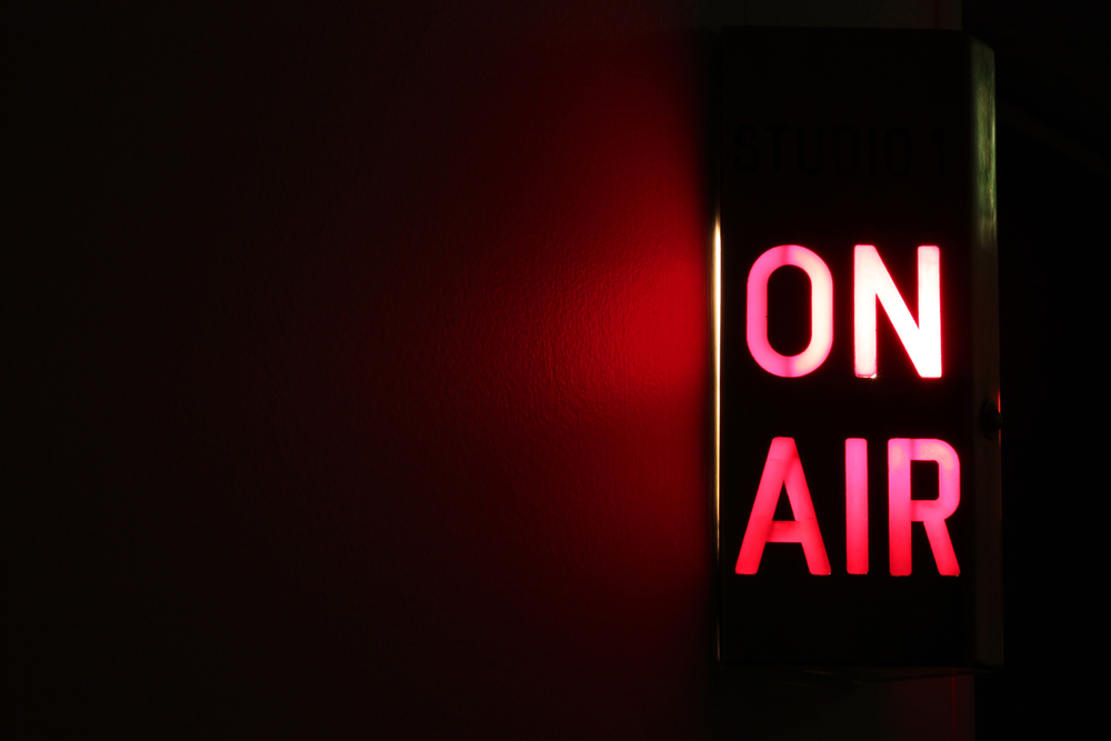 Monday Nights with Josh Revens on ONEFM 98.5