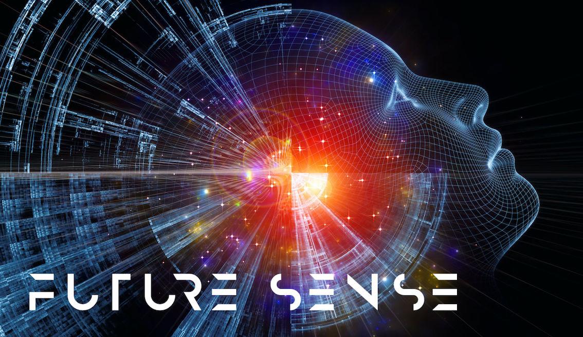 Future Sense - Raadiio beyond boundaries with Nyck Jeanes & Steve McDonald on Bay FM - 99.9FM