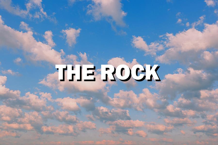 The Rock with Liz Christensen on RoxFM