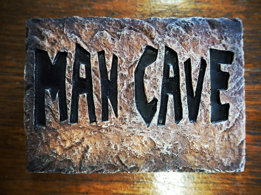 The Mancave with Your Mates on RoxFM