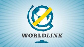 Deutsche Welle WorldLink (s) with  on Edge Radio 99.3FM