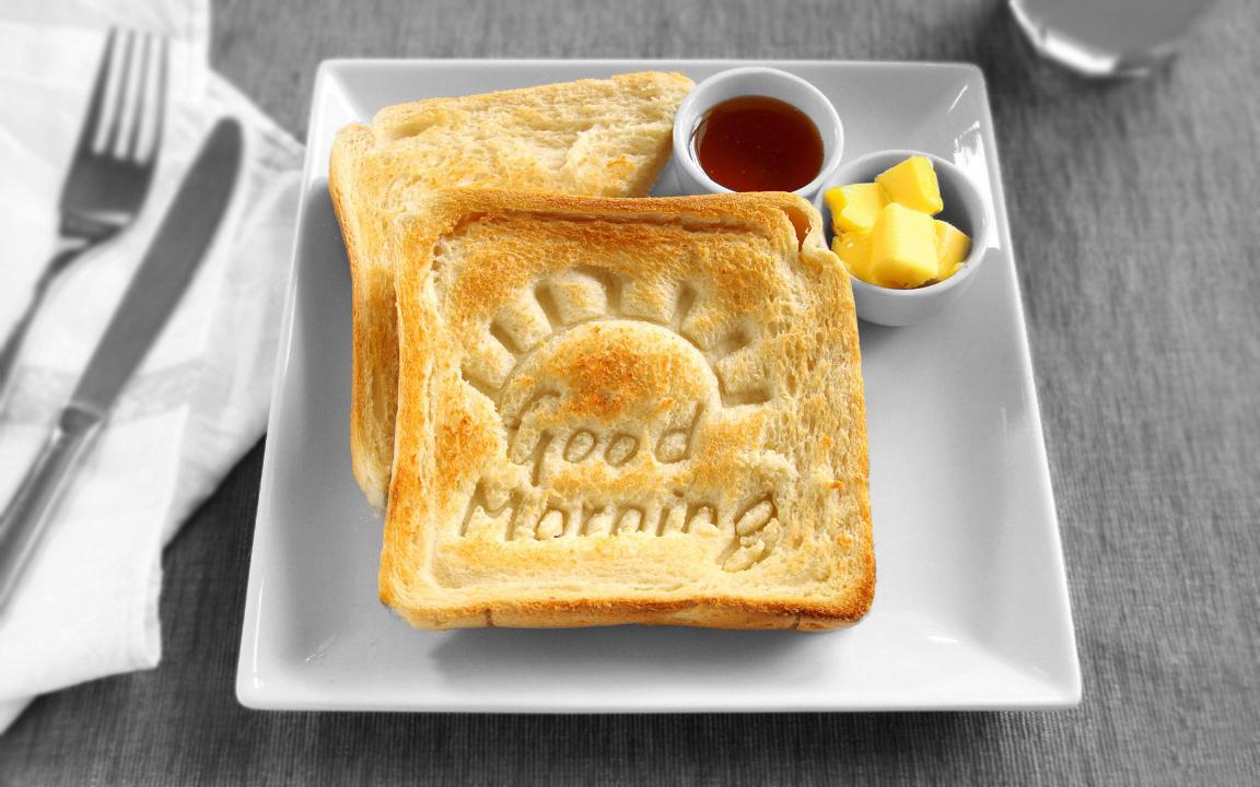 Monday Breakfast with Sibylle Reisch with  on NOOSA FM