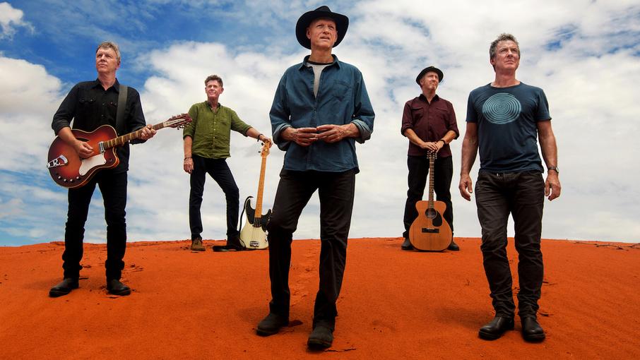 Aussie Rock Show with  on Casey Radio