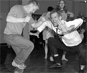 The JB Shuffle with John Buchanan II with John Buchanan II on Northside Radio