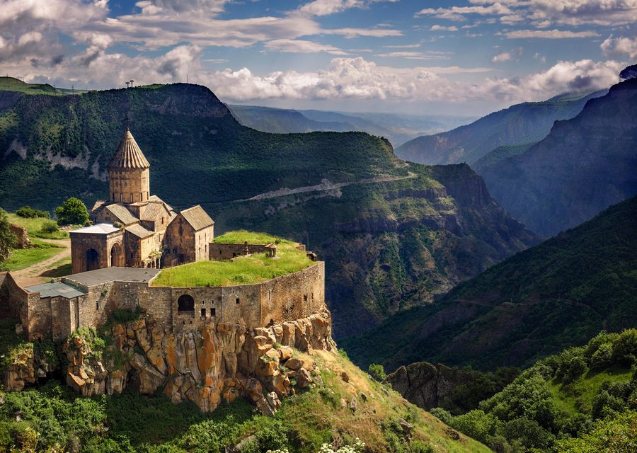 Voice of Armenia with  on Northside Radio