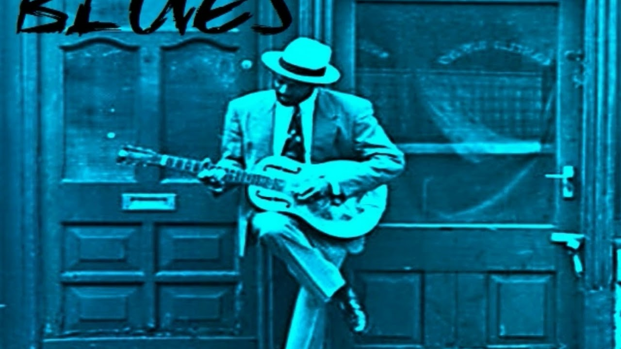 Blues Radio - with Guy Brookes with Guy Brookes on Northside Radio