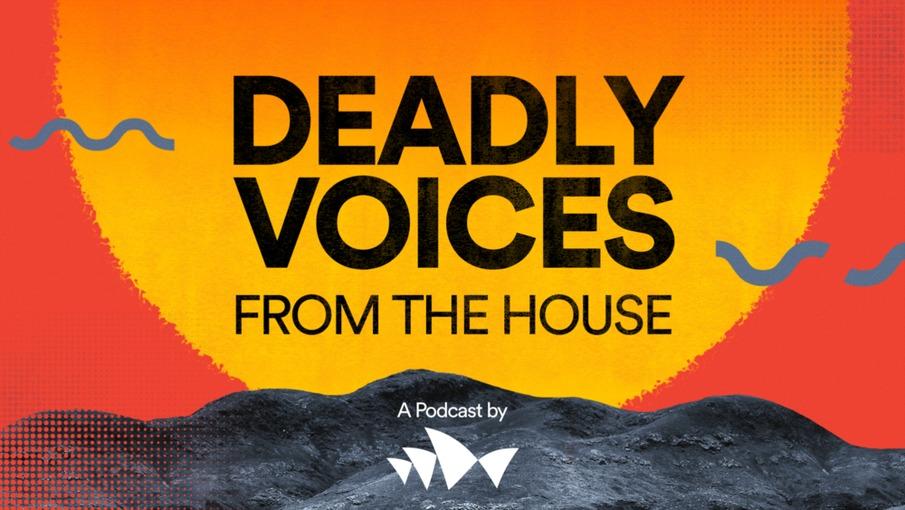 Deadly Voices with Rhoda Roberts AO on Koori Radio