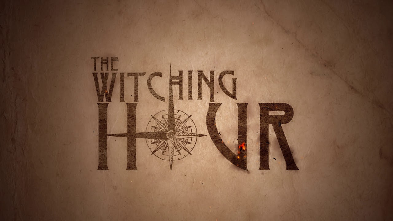 The Witching Hour with the Mountain Witch on Mountain District Radio