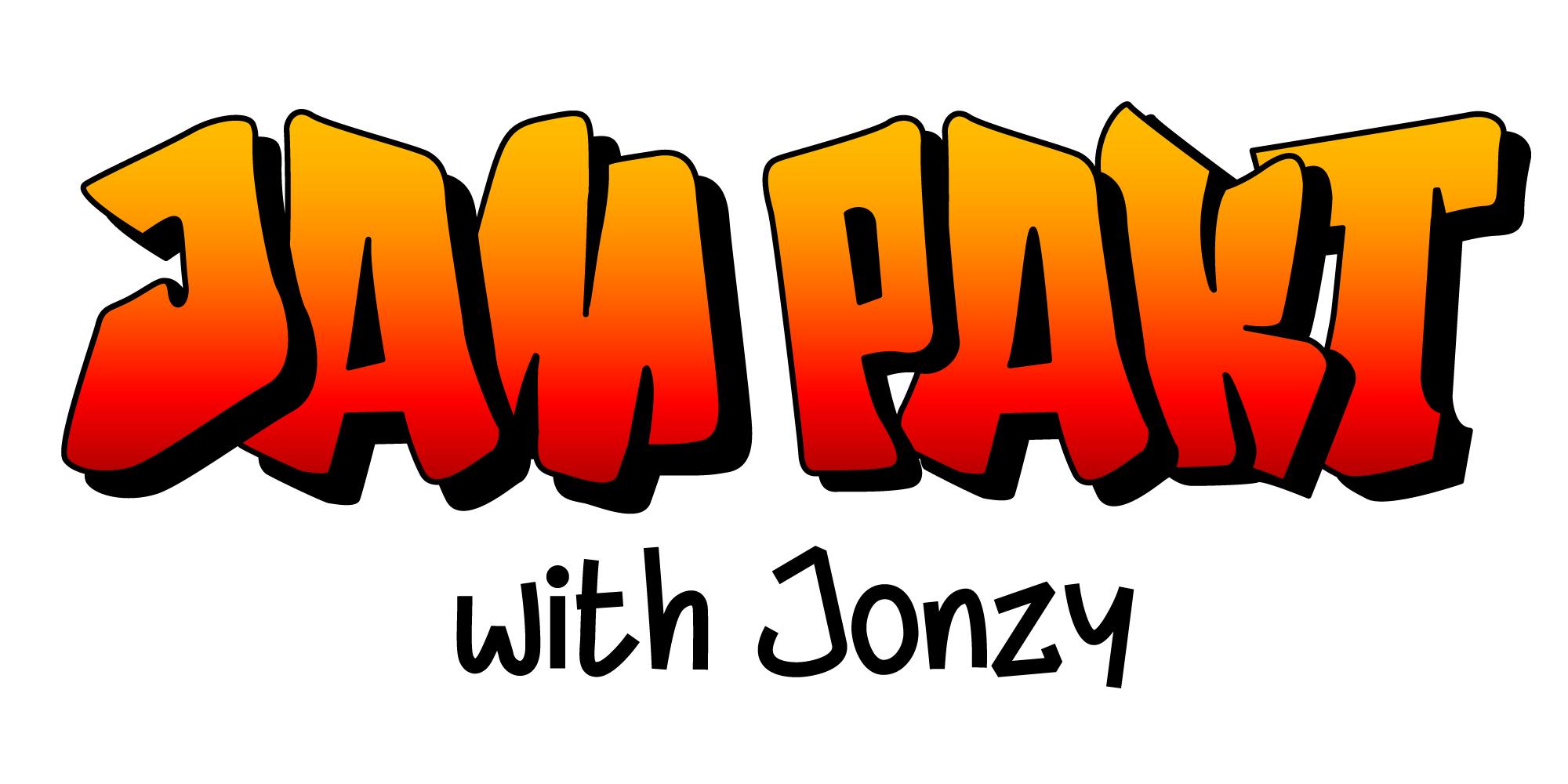 Jam Pakt (s) with Jonzy on Edge Radio 99.3FM