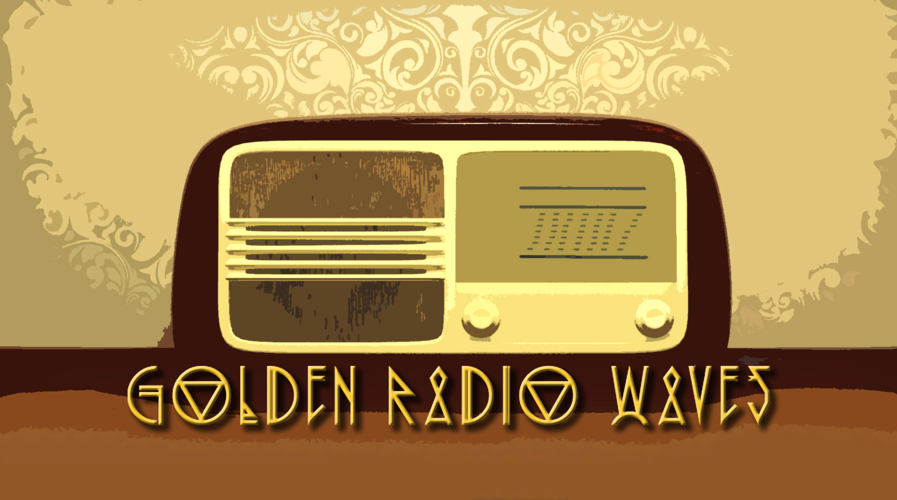Golden Radio Waves with Broderick Cannon with  on NOOSA FM