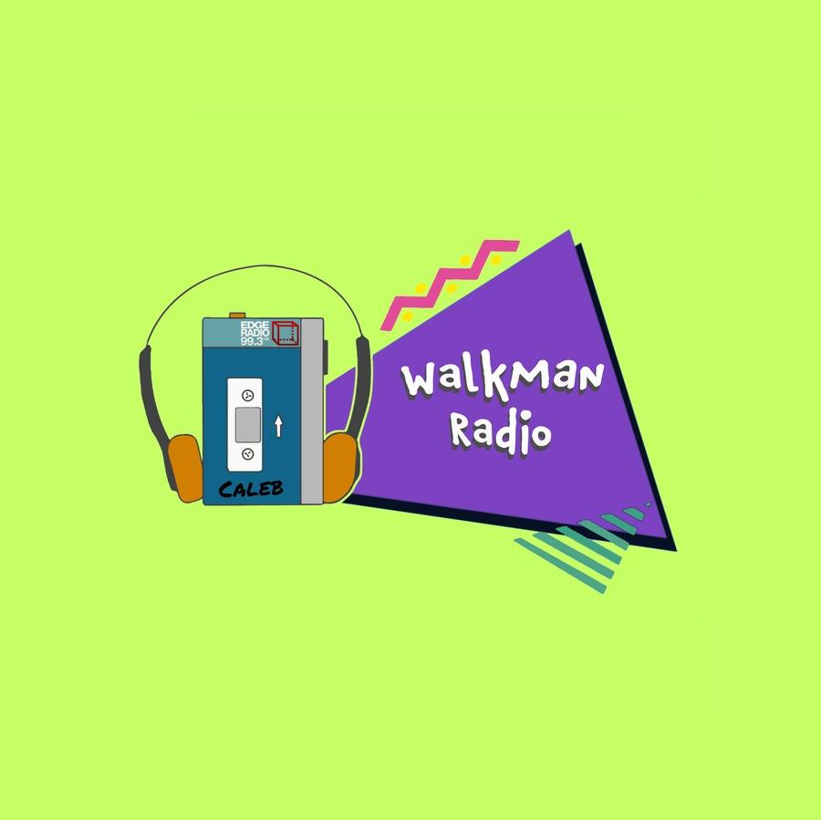 Walkman Radio with Caleb on Edge Radio 99.3FM