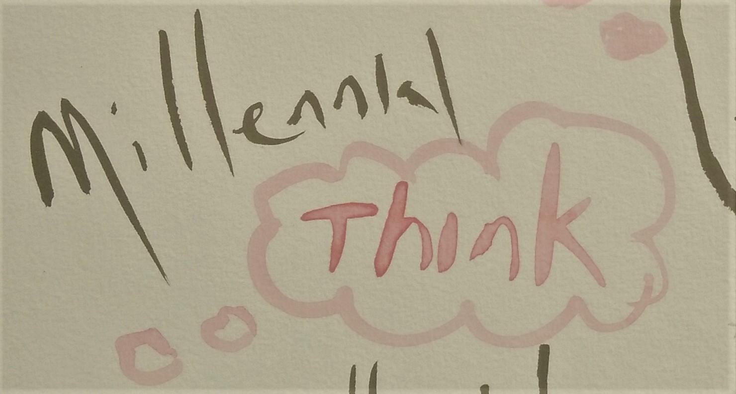 Millennial Think with Hannah and Miranda on Edge Radio 99.3FM