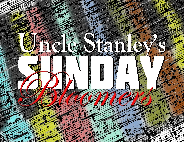 Uncle Stanley's Sunday Bloomers with  on NOOSA FM