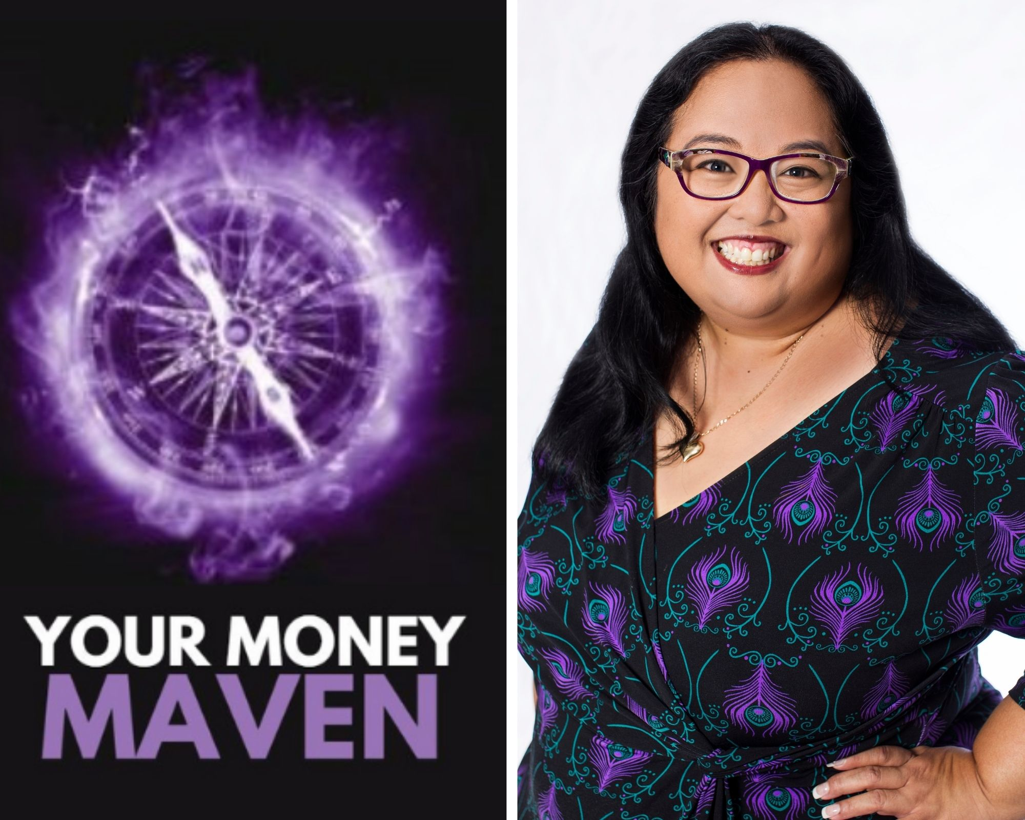 Your Money Maven with Sheila Cabacungan on SWR 99.9 FM