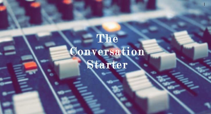 The Conversation Starter with Pinti & Mia on Edge Radio 99.3FM