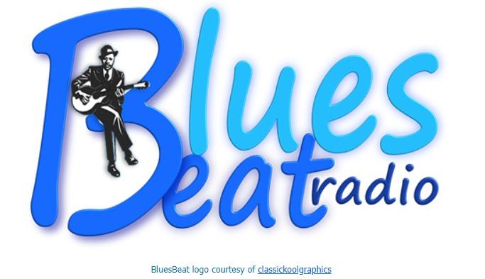 BluesBeat Radio with  on RoxFM