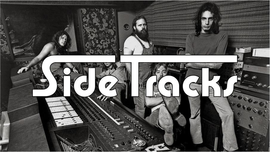 SideTracks with John Schmidli on Mountain District Radio