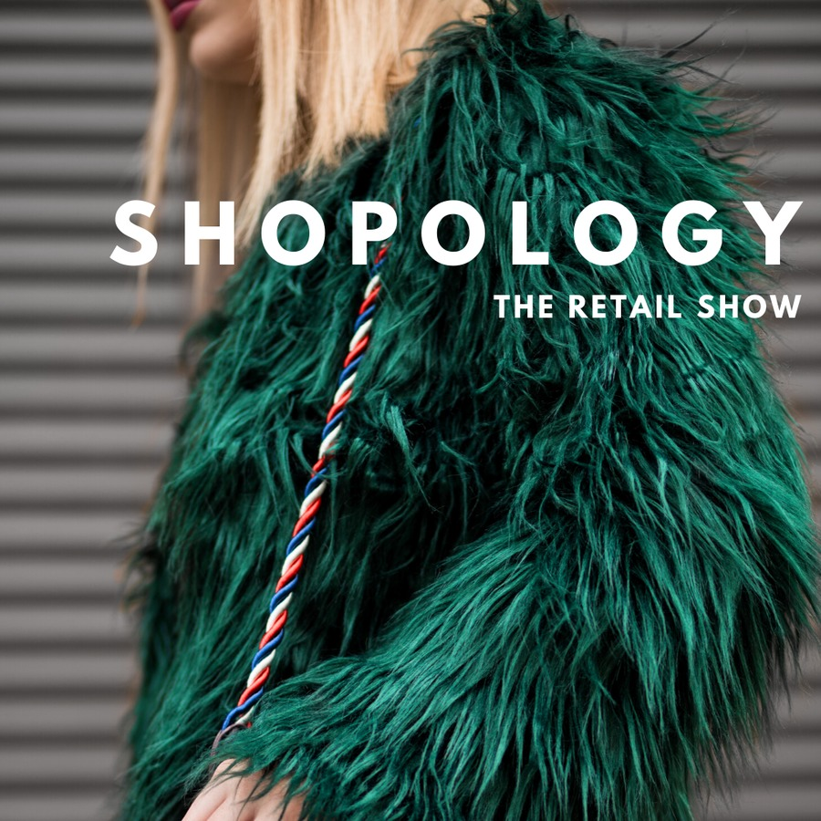 SHOPOLOGY with Dr Louise Grimmer, University of Tasmania on Edge Radio 99.3FM