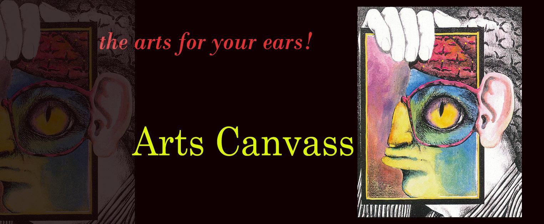 Arts Canvass with Karena Wynn-Moylan on Bay FM - 99.9FM