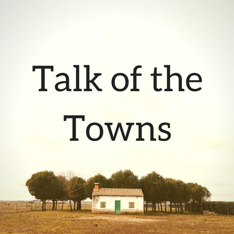 Talk of the Towns with Roger Lawrence on Seymour FM