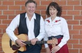 Australian Bush Ballads with Dianne Lindsay and Peter Simpson on Seymour FM