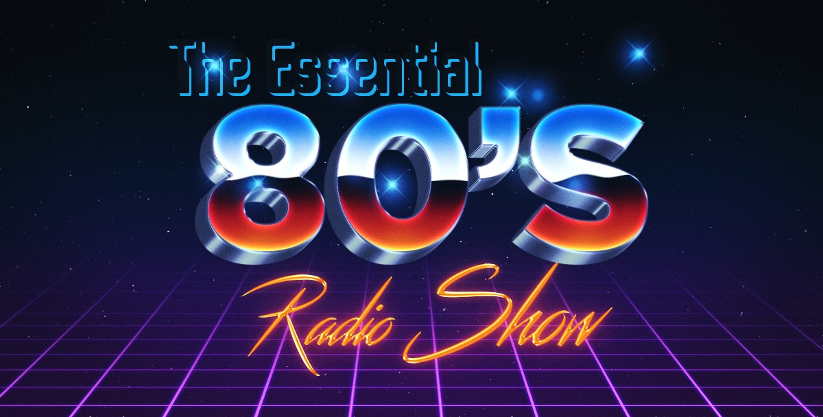 The Essential 80's with Gaven Livermore on Seymour FM