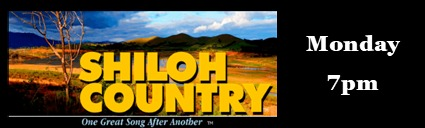 Shiloh Country with Rex Mitchell on Radio MAMA