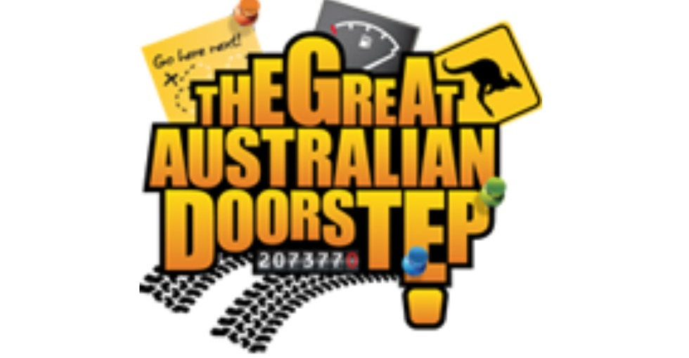 Great Australian Doorstep with Sheree and Spida Everitt on Seymour FM
