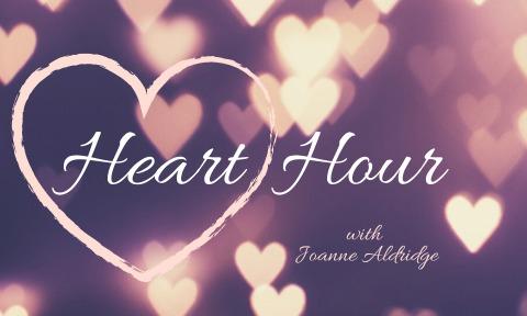 Heart Hour with Joanne Aldridge on Mountain District Radio