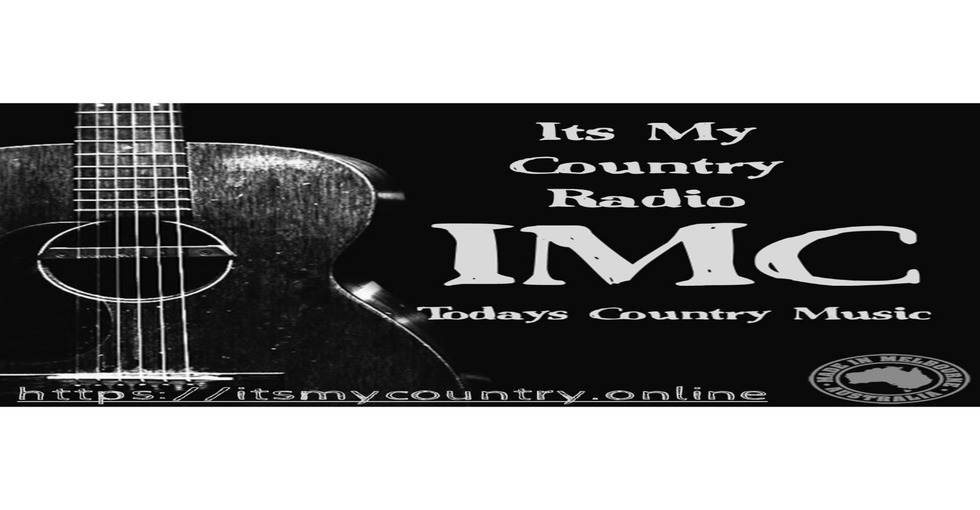 It's My Country with Pete Matthewman on Seymour FM