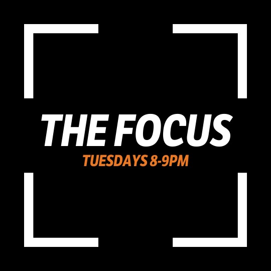 The Focus with John Bruni, Malcolm Hughes and Neil Smart on Radio Adelaide