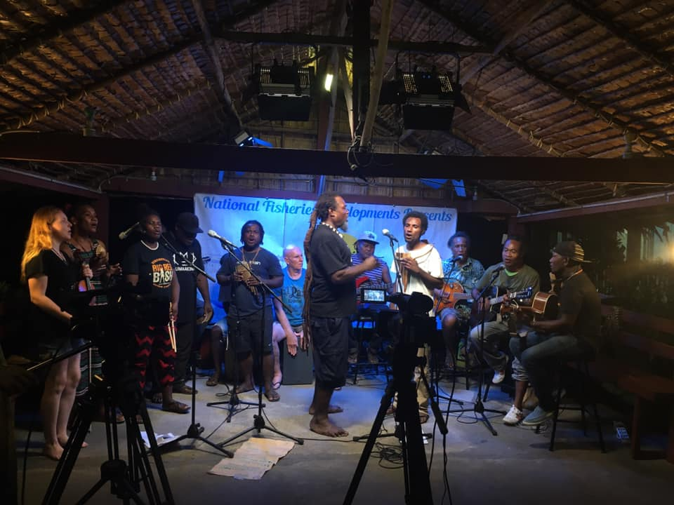 Solomon Islands Update: Ethno Solomons 2019 and News from Siberia. on Multicultural Nation with Judy Shelley, Yumiko Suzuki, Hiromi Shibasaki, Junichi Tanaka, Kirana Anderton, Malikeh Michels, Natty Dolaiasi, Kera Whewell, Mico Sundari, Shivam Rath, Craigus McVegas, Izzy Walton, Dharma Bradridge,