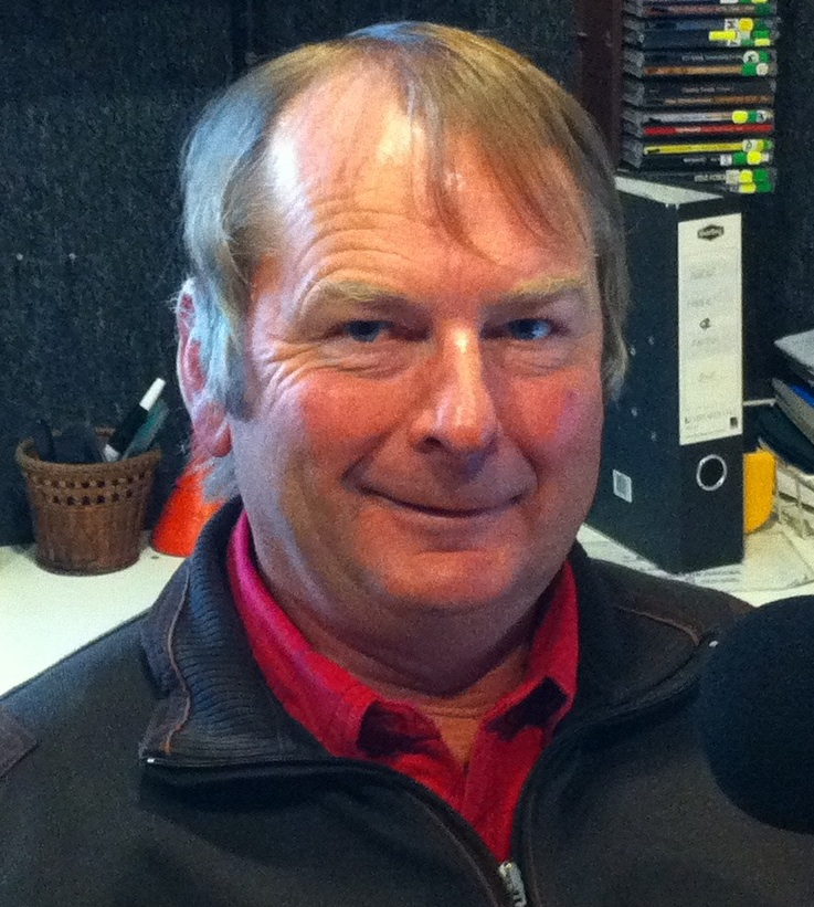 Easy Gardening  with Jim Cane on Huon FM