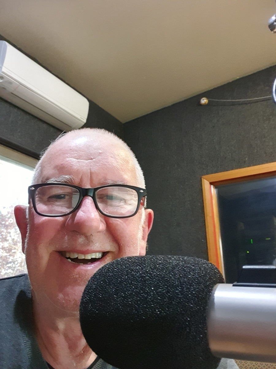 Schools' News with Rod and friends on Huon FM